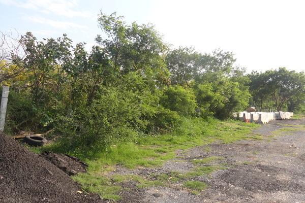Foto de terreno habitacional en venta en boulevard miguel de la madrid , nuevo san miguel, guadalupe, nuevo león, 3085188 No. 02