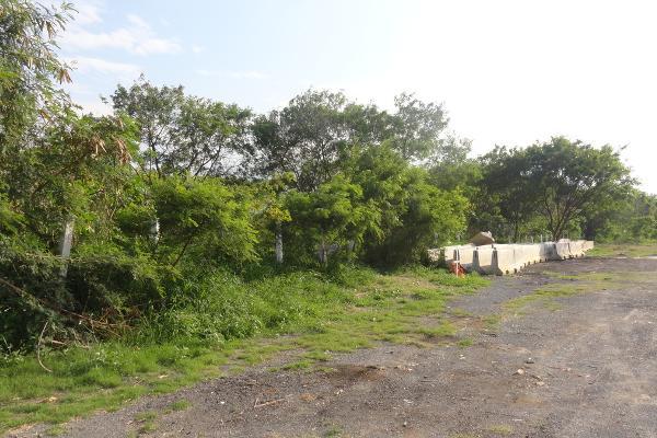 Foto de terreno habitacional en venta en boulevard miguel de la madrid , nuevo san miguel, guadalupe, nuevo león, 3085188 No. 03