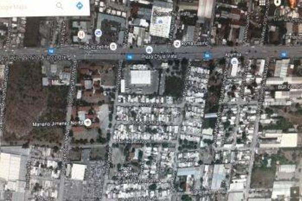 Foto de terreno habitacional en venta en  , nuevo san sebastián, guadalupe, nuevo león, 11801616 No. 04