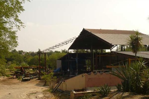 Foto de terreno habitacional en venta en  , nuevo san sebastián, guadalupe, nuevo león, 15232276 No. 01