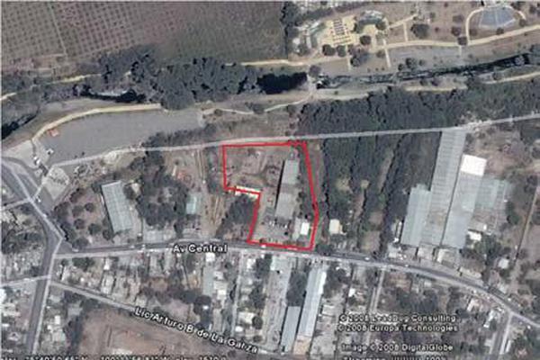 Foto de terreno habitacional en venta en  , nuevo san sebastián, guadalupe, nuevo león, 15232276 No. 03