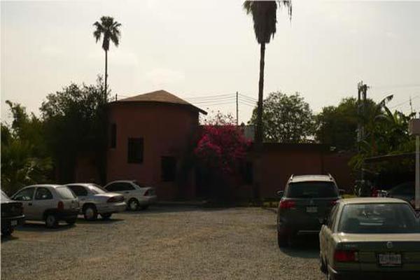Foto de terreno habitacional en venta en  , nuevo san sebastián, guadalupe, nuevo león, 15232276 No. 04