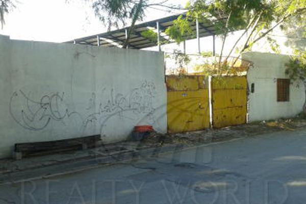 Foto de terreno habitacional en venta en  , nuevo san sebastián, guadalupe, nuevo león, 6510032 No. 01