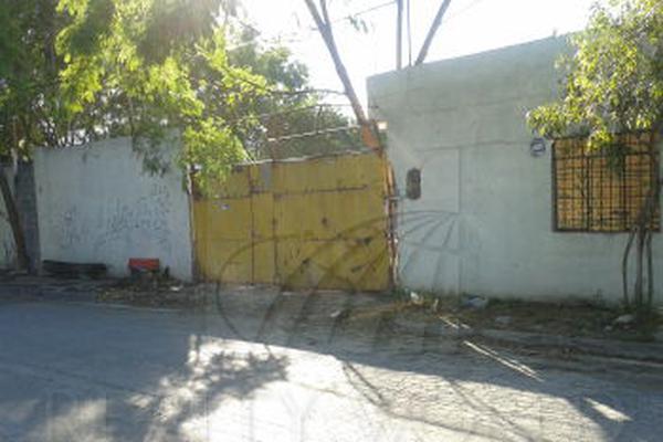 Foto de terreno habitacional en venta en  , nuevo san sebastián, guadalupe, nuevo león, 6510032 No. 02