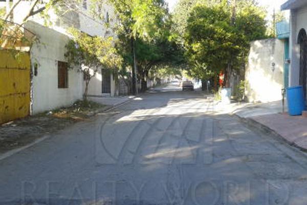 Foto de terreno habitacional en venta en  , nuevo san sebastián, guadalupe, nuevo león, 6510032 No. 04