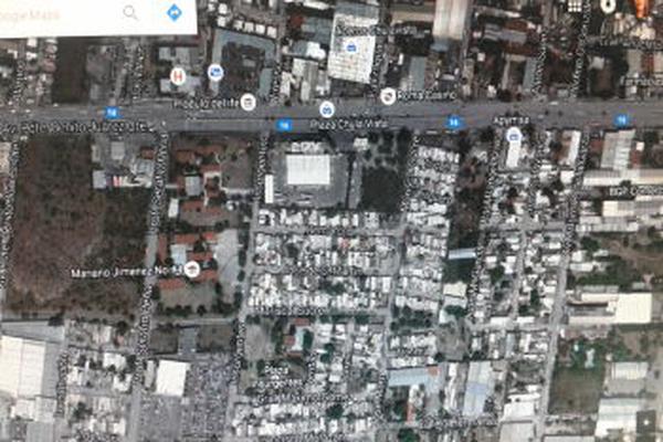 Foto de terreno habitacional en venta en  , nuevo san sebastián, guadalupe, nuevo león, 6510032 No. 05