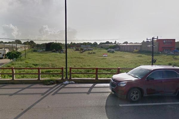 Foto de terreno habitacional en venta en  , nuevo tampico, altamira, tamaulipas, 7279243 No. 02