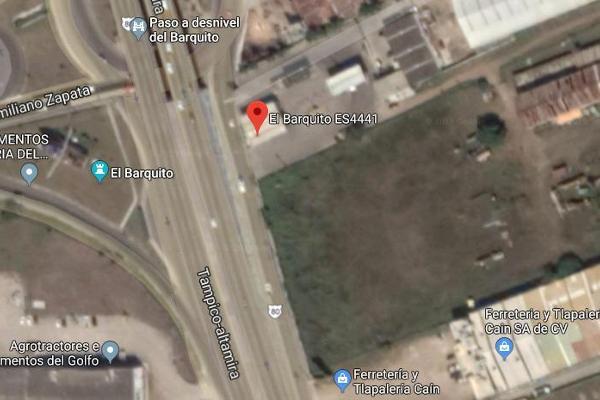 Foto de terreno habitacional en venta en  , nuevo tampico, altamira, tamaulipas, 7279243 No. 04