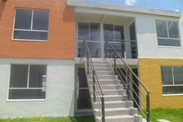 Foto de casa en venta en  , villas de la laguna, zumpango, méxico, 3682031 No. 01