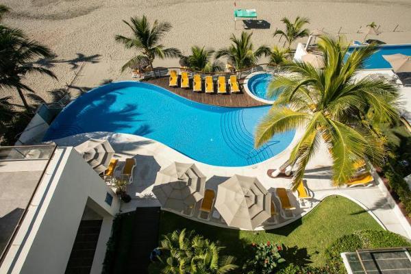 Foto de departamento en venta en  , nuevo vallarta, bahía de banderas, nayarit, 12266420 No. 05