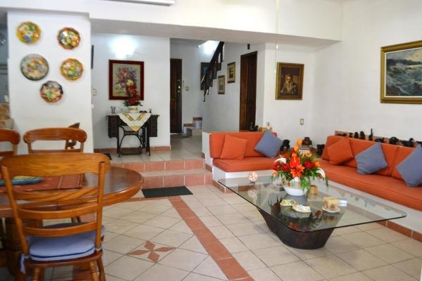 Foto de casa en venta en  , nuevo vallarta, bahía de banderas, nayarit, 2723079 No. 09