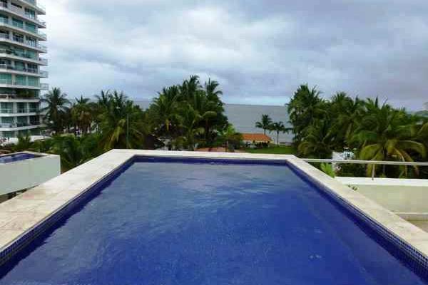Foto de departamento en renta en  , nuevo vallarta, bahía de banderas, nayarit, 2734797 No. 03