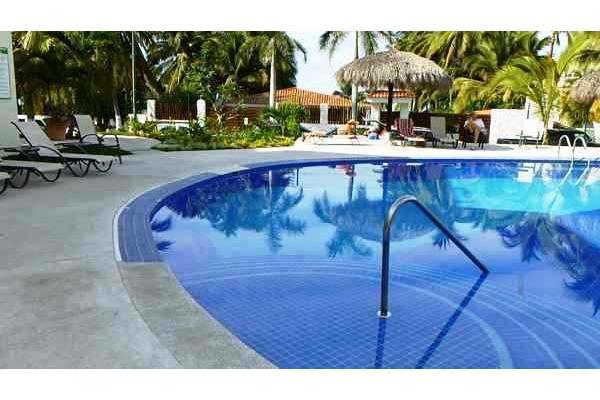 Foto de departamento en renta en  , nuevo vallarta, bahía de banderas, nayarit, 2734797 No. 05