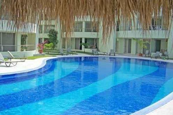 Foto de departamento en renta en  , nuevo vallarta, bahía de banderas, nayarit, 2734797 No. 10