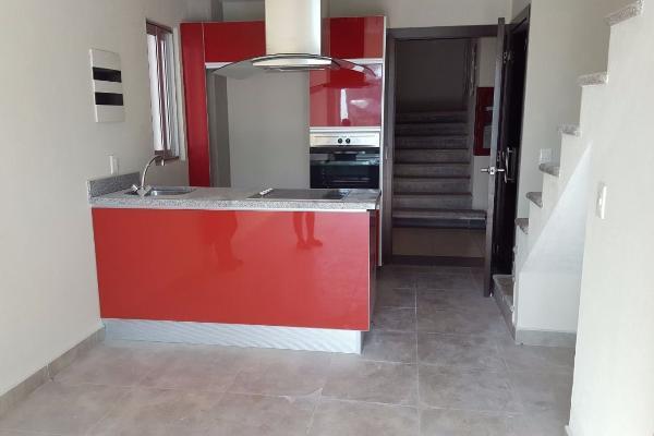 Foto de departamento en venta en  , nuevo vallarta, bahía de banderas, nayarit, 3220189 No. 08