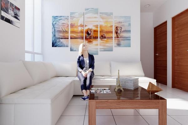 Foto de casa en venta en  , nuevo vallarta, bahía de banderas, nayarit, 3490375 No. 06