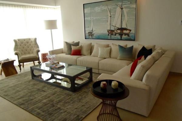 Foto de departamento en venta en  , nuevo vallarta, bahía de banderas, nayarit, 7892353 No. 03