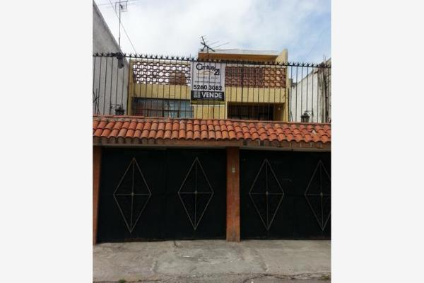 Foto de casa en venta en, nuevo valle de aragón, ecatepec de morelos, estado de méxico, 857975 no 01