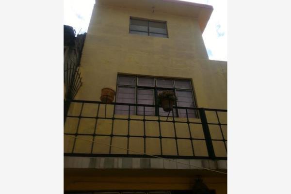 Foto de casa en venta en, nuevo valle de aragón, ecatepec de morelos, estado de méxico, 857975 no 02