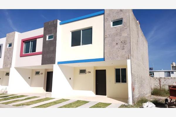 Foto de casa en venta en  , nuevo vergel, zapopan, jalisco, 0 No. 01