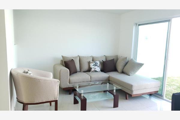 Foto de casa en venta en  , nuevo vergel, zapopan, jalisco, 0 No. 03