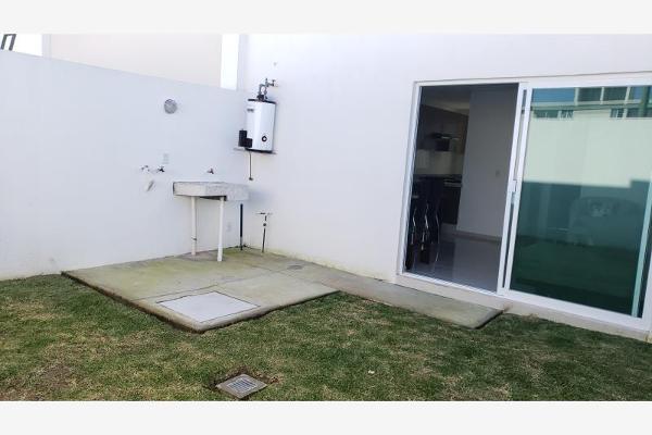 Foto de casa en venta en  , nuevo vergel, zapopan, jalisco, 0 No. 09