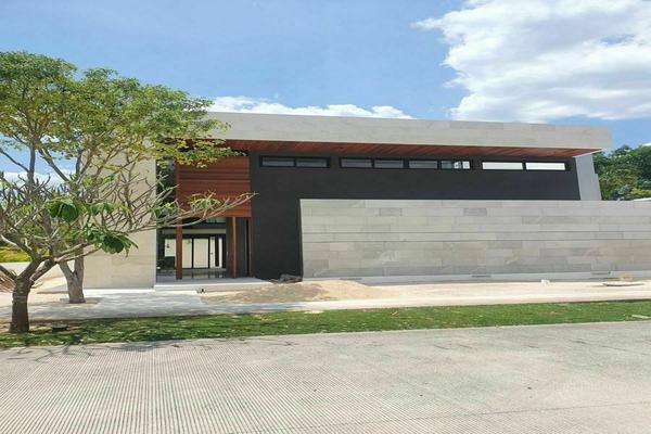 Foto de casa en venta en  , nuevo yucatán, mérida, yucatán, 10313999 No. 01