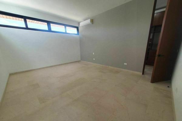 Foto de casa en venta en  , nuevo yucatán, mérida, yucatán, 10313999 No. 04
