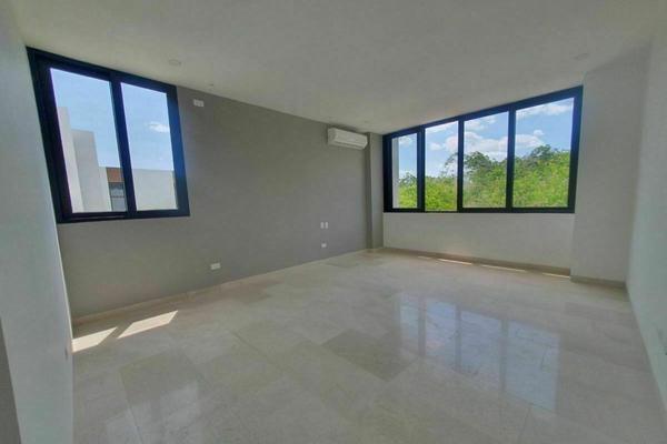 Foto de casa en venta en  , nuevo yucatán, mérida, yucatán, 10313999 No. 06