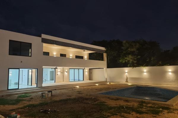 Foto de casa en venta en  , nuevo yucatán, mérida, yucatán, 13420096 No. 01
