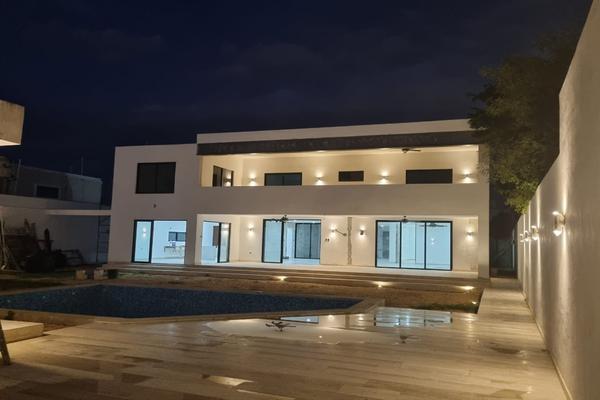 Foto de casa en venta en  , nuevo yucatán, mérida, yucatán, 0 No. 02