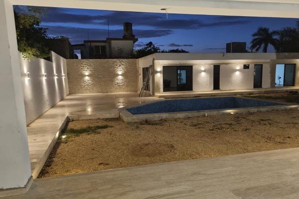 Foto de casa en venta en  , nuevo yucatán, mérida, yucatán, 0 No. 03