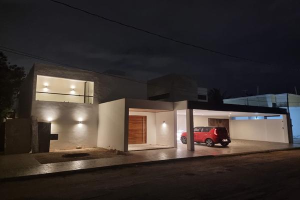 Foto de casa en venta en  , nuevo yucatán, mérida, yucatán, 13420096 No. 04
