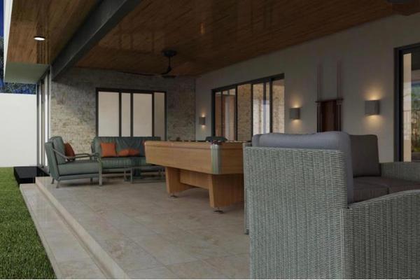 Foto de casa en venta en  , nuevo yucatán, mérida, yucatán, 13420096 No. 12