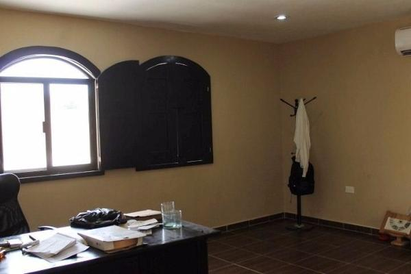 Foto de casa en venta en  , nuevo yucatán, mérida, yucatán, 3722438 No. 02