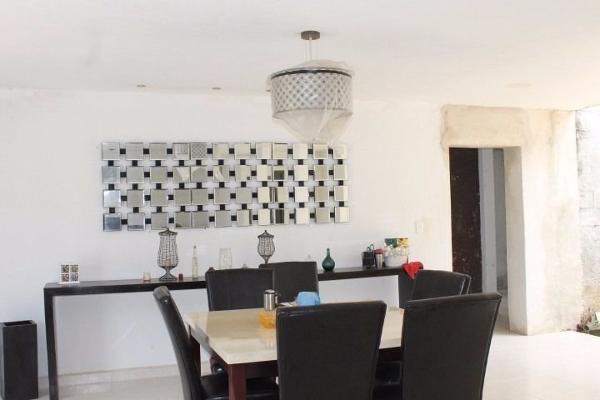 Foto de casa en venta en  , nuevo yucatán, mérida, yucatán, 3722438 No. 05
