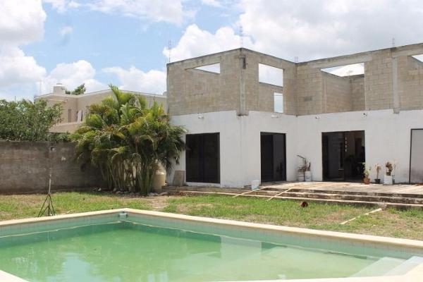 Foto de casa en venta en  , nuevo yucatán, mérida, yucatán, 3722438 No. 06