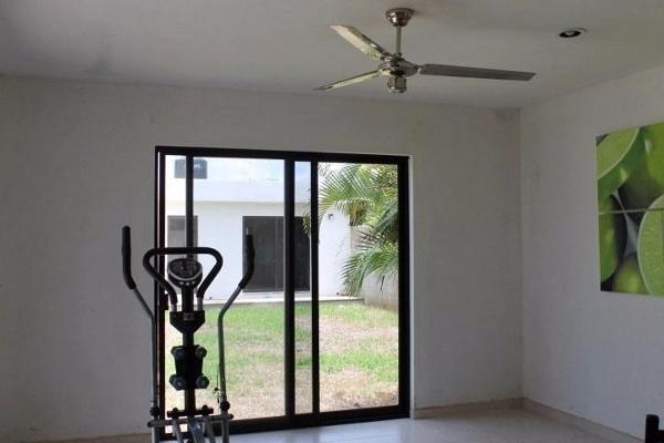 Foto de casa en venta en  , nuevo yucatán, mérida, yucatán, 3722438 No. 07