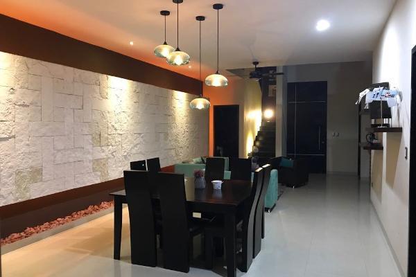 Foto de casa en venta en  , nuevo yucatán, mérida, yucatán, 4417775 No. 04
