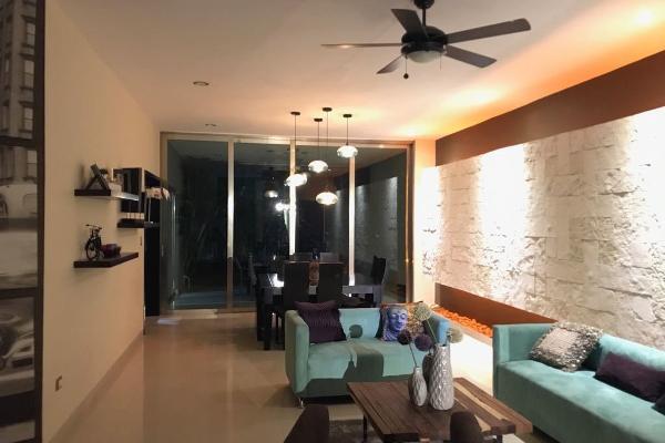 Foto de casa en venta en  , nuevo yucatán, mérida, yucatán, 4417775 No. 05