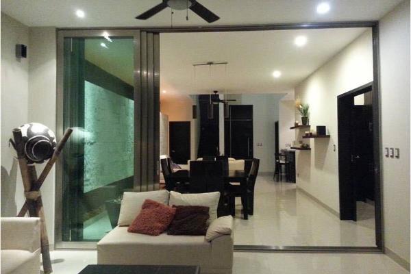 Foto de casa en venta en  , nuevo yucatán, mérida, yucatán, 4417775 No. 06