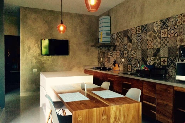 Foto de casa en venta en  , nuevo yucatán, mérida, yucatán, 4631775 No. 04