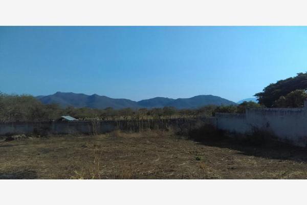 Foto de terreno habitacional en venta en numero 1 , cardona, colima, colima, 7515732 No. 01