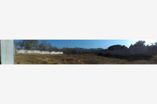 Foto de terreno habitacional en venta en numero 1 , cardona, colima, colima, 7515732 No. 03