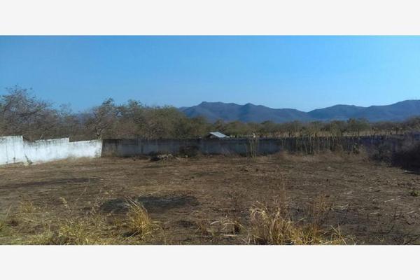 Foto de terreno habitacional en venta en numero 1 , cardona, colima, colima, 7515732 No. 04