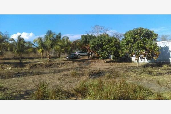Foto de terreno habitacional en venta en numero 1 , cardona, colima, colima, 7515732 No. 05