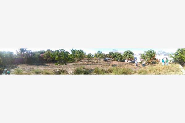 Foto de terreno habitacional en venta en numero 1 , cardona, colima, colima, 7515732 No. 06