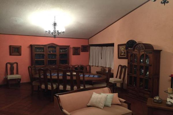 Foto de casa en venta en numero definida 00, club de golf el cristo, atlixco, puebla, 8877735 No. 03