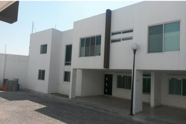 Foto de casa en venta en numero definida 10, la escondida, san andrés cholula, puebla, 8877921 No. 03