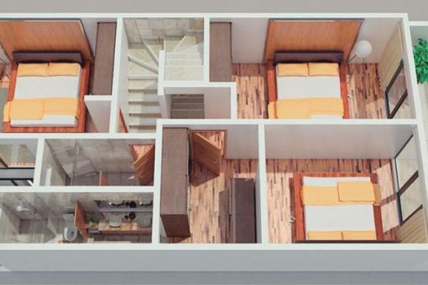 Foto de casa en venta en numero definida 10, momoxpan, san pedro cholula, puebla, 8875453 No. 02